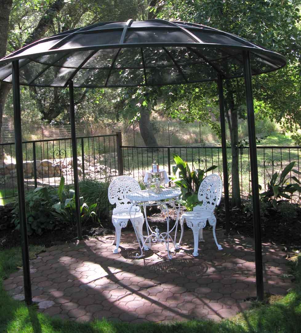 Garden Ideas Carla Barrett