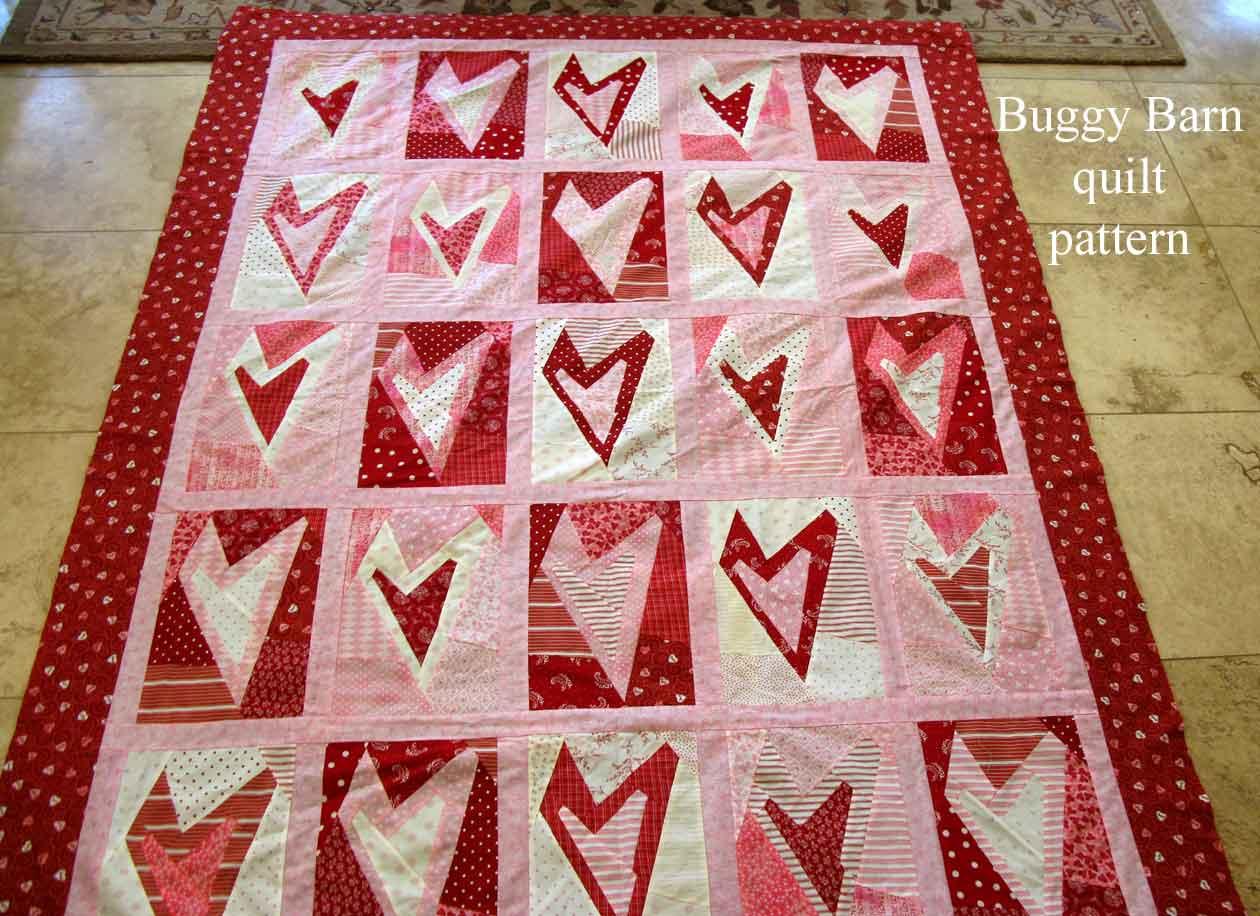 Barn Quilt Pattern Templates