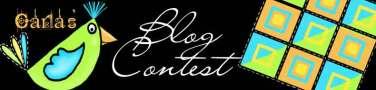 Carlas Blog