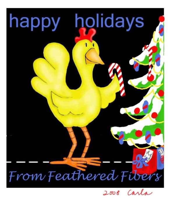 featheredfiberschristmassma
