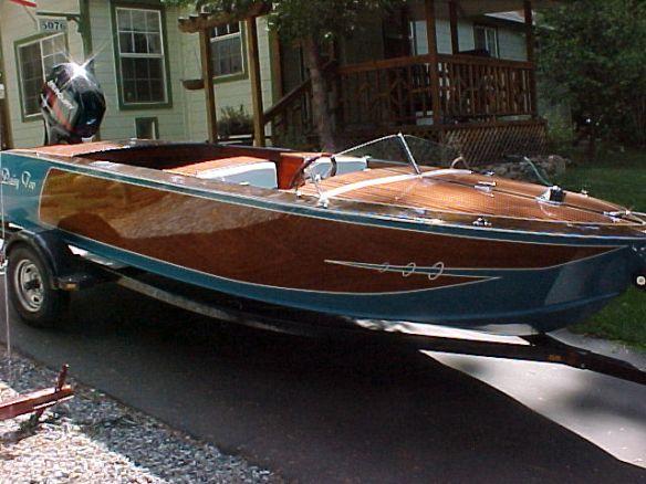 dougboat