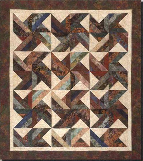 Quilt Whisperer Wednesday 3