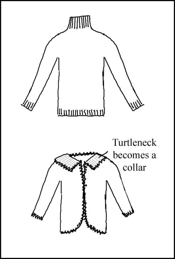 turtlenecksweater