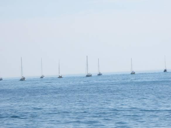 Lake Huron Regatta