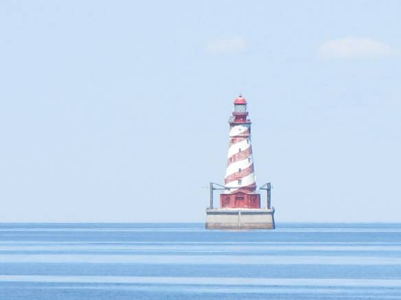 Lake Huron Lighthouse