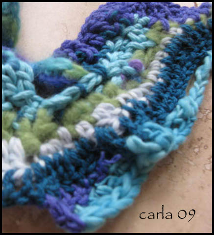 beaded bracelet tutorial. Beaded Bracelet and Freeform