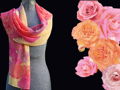 Meada's Roses