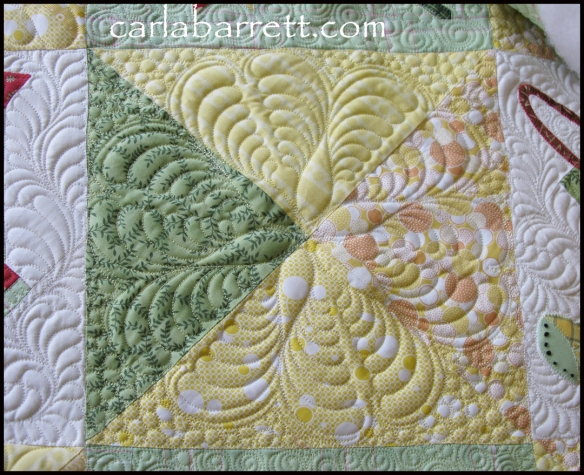 Block design by Carla Barrett and available at www.digitechpatterns.com
