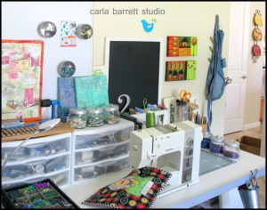 Carla Barrett Studio