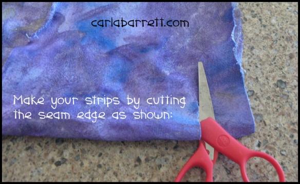 cutstrip