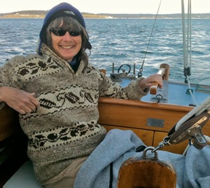 Carol Hasse, Port Townsend Sails