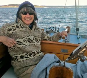 Carol Hasse, Port Townsend Sails