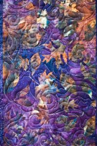 quilting by Carla Barrett