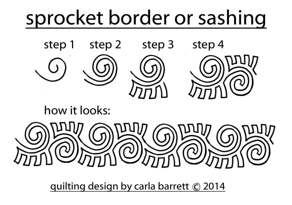 design by Carla Barrett