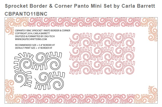 Design by Carla Barrett; available at Digitech Patterns.