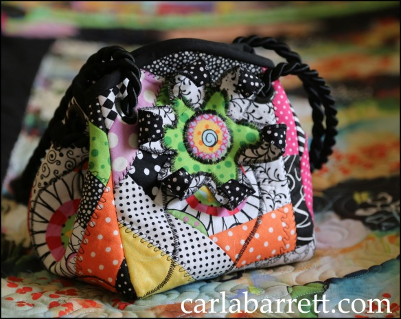 bag by Carla Barrett