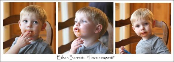 Ethanspagetti